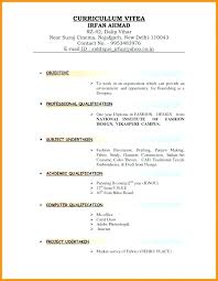 Resume Types Custom Different Kinds Of Resumes Types Resume Examples Template Word 28