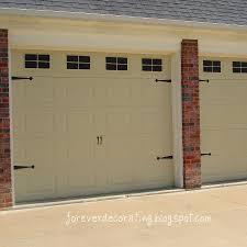 Buy Garage Door Metal Doors Maintenance Automatic Closer Wooden ...
