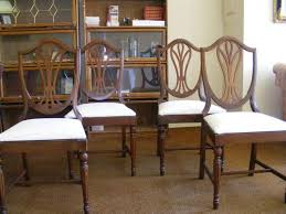 Duncan Phyfe Dining Room Chairs Simple Ideas