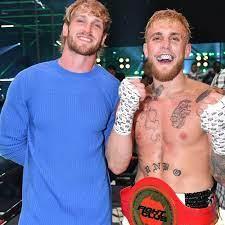 Logan Paul calls Ben Askren a 'GENIUS' after KO loss to Jake Paul - Bloody  Elbow