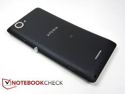 Review Sony Xperia L Smartphone ...