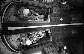 Image result for Gemini IV: Inside NASA's First Spacewalk Mission