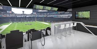 Oakland Raiders Add 40 Million To Las Vegas Stadium Budget