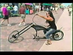 miami ink chopper bicycle info youtube