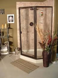 neo corner shower kit kit manufactured homes okanogan county eastern washington one piece neo angle shower