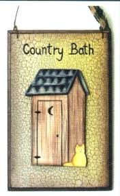 outhouse bathroom decor outhouse decor for bathroom outhouse signs set of 3 country primitive bathroom home on primitive outhouse bathroom wall art set of 3 with outhouse bathroom decor outhouse decor for bathroom outhouse signs