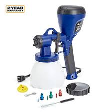 Wagner Paint Sprayer Comparison Chart Best Paint Sprayers December 2019 Reviews Top Picks