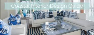 Interior Design Colleges In Florida Amazing Coastal Interior Design Guide Pineapples Palms Too