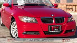 BMW Convertible bmw 328i wagon review : 2007 BMW 328i Wagon - YouTube
