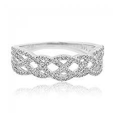 infinity diamond wedding band. zoom infinity diamond wedding band t
