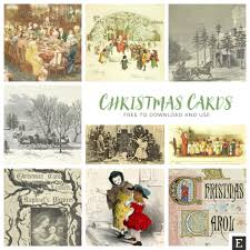 Christmas Card Images Free 12 Beautiful Vintage Christmas Cards And Illustrations Free To Use