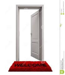 open doors clipart. Doorway Clipart Welcome #1 Open Doors I