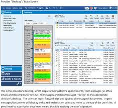 Ge Centricity Practice Solution Screen Shots Calendar