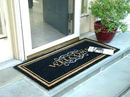 Inside Front Door Rug For Indoor Rugs In Outdoor