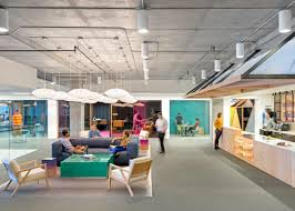 evernote office studio. Simple Office Evernote Office Studio Oa 05 Oa Cisco Offices  Features Wooden Meeting Throughout