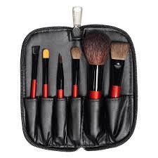 travel brush set 6 pcs jpg