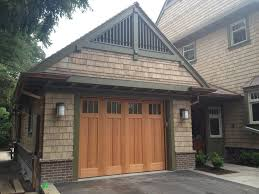 craftsman garage doorsMagnificent Carriage House Garage Doors vogue Toronto Craftsman