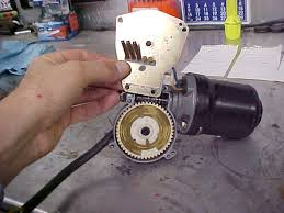 bosch wiper motor retrofit Rear Windshield Wiper Motor Wiring Rear Windshield Wiper Motor Wiring #80 rear wiper motor wiring