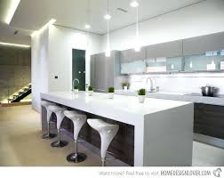image modern kitchen. Modern Kitchen With Island Lighting Ideas Best Trendy Lights Distinct Image