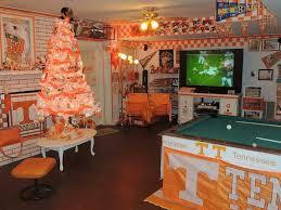Love this Tennessee Vols room | Tennessee Vols Fan | Pinterest