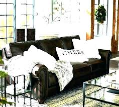 throw pillows for leather couch what color pillows for brown couch sofa throw pillows leather accent