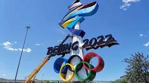 2022 Beijing Winter Olympics ...