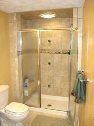 showers framing a walk in shower home depot medium size of doors how to convert
