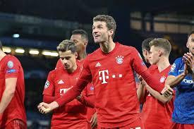 Unsere guides stehen ihnen rede und antwort rund um das modernste stadion deutschlands. Fc Bayern 5 Grunde Warum Bayern Munchen Die Champions League Gewinnen Kann Watson