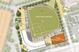 Disch Falk Field Seating Chart University Of Texas Master Plan Details Upgrades To Ufcu