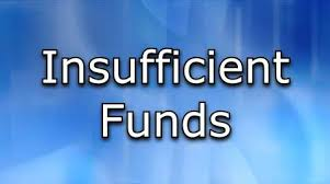 What Are Insufficient Funds