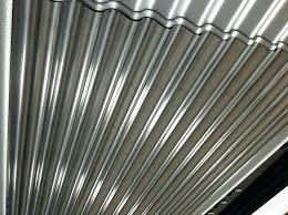 salvaged corrugated metal panels sundaythemes co reclaimed corrugated tin