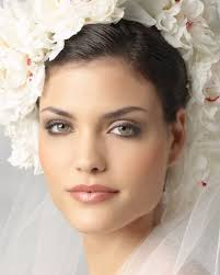 brunette on wedding makeup looks for green eyes innovation inspiration 6