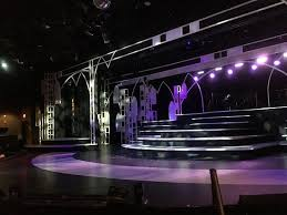 Sister Act Set Picture Of Chanhassen Dinner Theatres