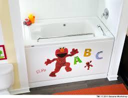 Elmo Bathroom Decor Elmo Bathroom Decor Interior Design For House