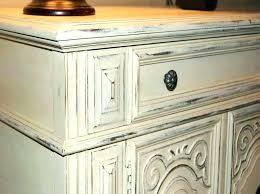 cream antique kitchen cabinets cream