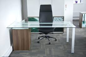 Glass top office table Manager Office Modern Glass Top Office Desk Top Suppliers Brilliant Glass Office Tables And Glass Office Table Computer Kouhou Modern Glass Top Office Desk 13accorg