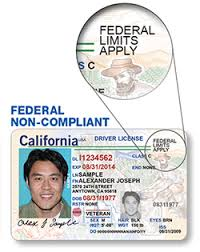Deal - New Real Id The dl California Relief