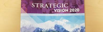 Acc Vision Strategic Plan Arapahoe Community College