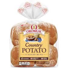 Oroweat Premium Breads Products
