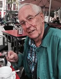 "Obituary for Robert ""Bob"" Gordon Robertson | Evan J. Strong Funeral Services"