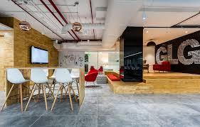 inspirational office design. Inspirational Office Design: How GLG Mumbai Attracts \u0026 Retains Millennials Design N
