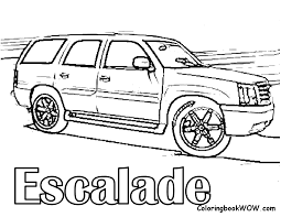 1056x816 chevy avalanche coloring pages color bros