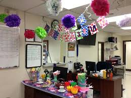 decorations for office desk. Wonderful Decorations Office Birthday Decorations Decoration Ideas Desk In Decorations For Office Desk