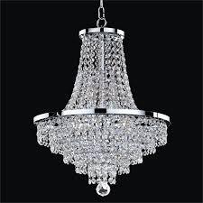 creative of lighting lamps chandeliers modern crystal chandeliers allmodern wayfair all modern lighting