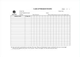 Class Attendance Sheet Download Image Template Android And School ...