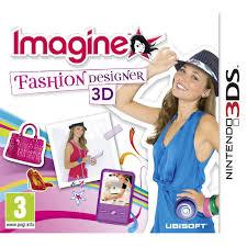 Imagine Fashion Designer Pc Download Imagine Fashion Designer Nintendo 3ds Amazon Co Uk Pc