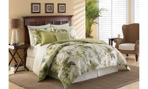 green bedding sets queen household comforter set botanical lime size inside prepare 7