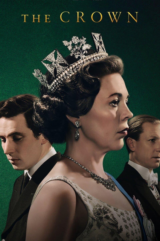 The Crown (Season 1 – 3){Hindi-English} WeB-HD 480p | 720p