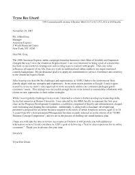 Cover Letter Boston University Bu Cover Letters Konmar Mcpgroup Co