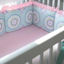 aqua haute baby crib bedding